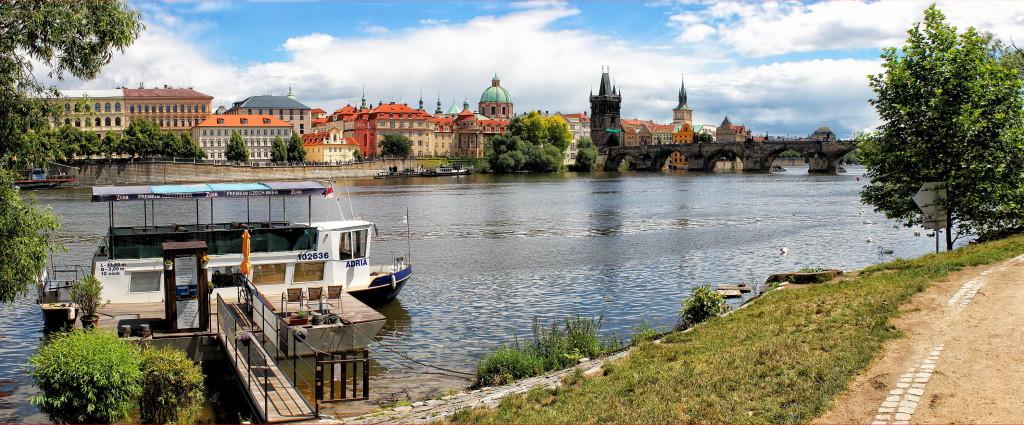 Когда лучше ехать в Прагу: лето
