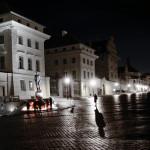 Градчанская площадь: дворцы и другие достопримечательности