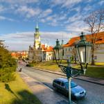 Площади Праги. Топ 10. Часть первая