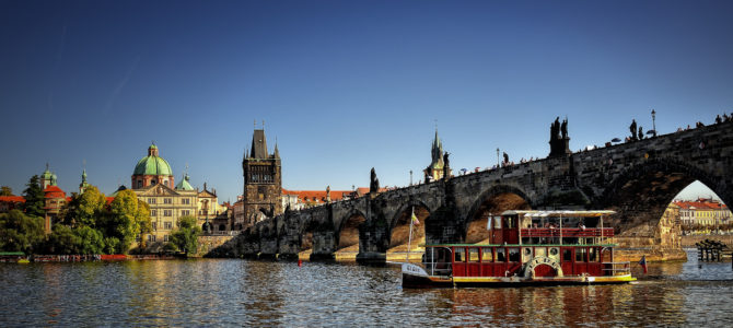Карлов мост в Праге: история, легенды, как загадать желание