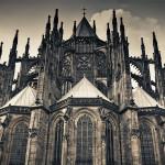 Собор святого Вита в Праге. История строительства