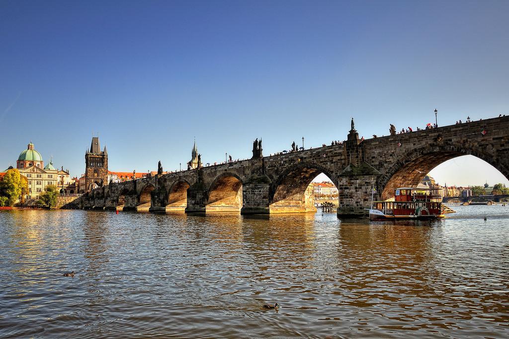 Достопримечательности Праги. Топ-10