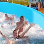Аквапарк в Праге: цены, фото, как добраться