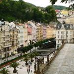 Карловы Вары: достопримечательности города, или один день в Карловых Варах