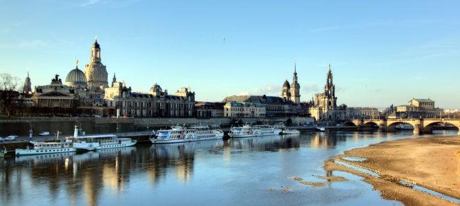 Один день в Дрездене: фото, описание и карта достопримечательностей Дрездена