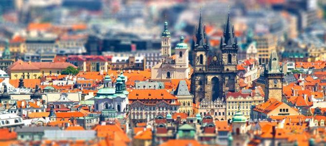 Экскурсии в Праге 2018: чтобы детям в Праге тоже было интересно
