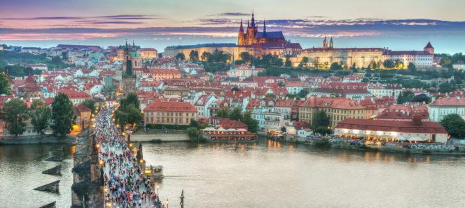 Экскурсии в Праге 2018: обзорные экскурсии по исторической Праге