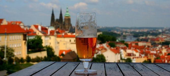 Экскурсии в Праге на русском языке: пиво, снова пиво и еще раз пиво