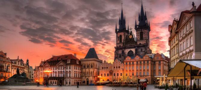 Экскурсии в Праге 2018: cпециально для прекрасных дам
