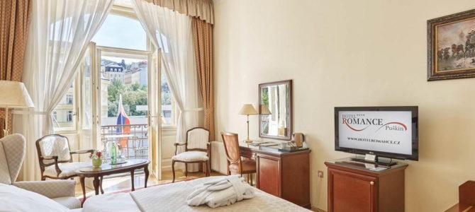 Карловы Вары: отели, отзывы