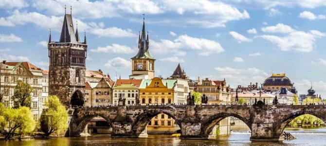 Самостоятельная прогулка по «Королевской дороге» в Праге: маршрут и описание достопримечательностей