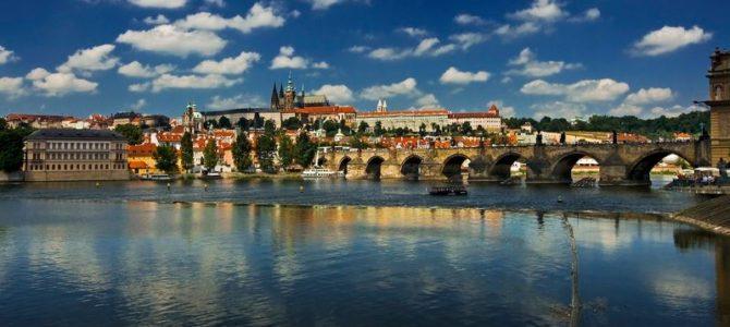 Самостоятельная прогулка по «Королевской дороге» в Праге: маршрут и описание достопримечательностей. Продолжение