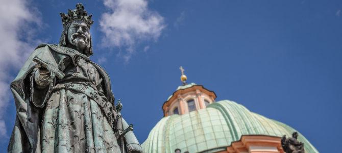 Королевская дорога: путь чешских королей
