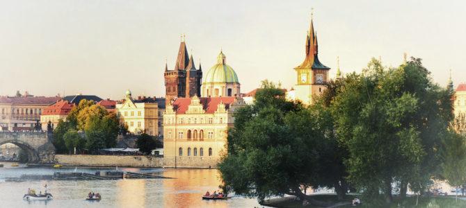 Прага в августе 2019: особенности погоды, как одеваться, экскурсии, что посмотреть и куда сходить