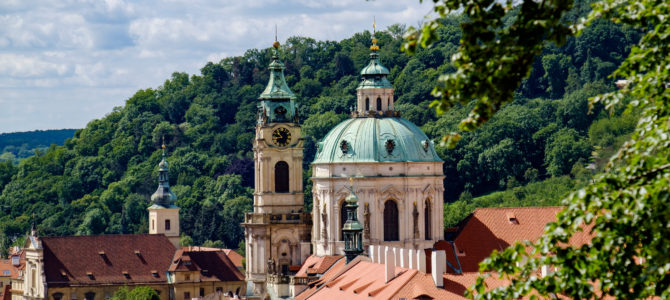 Прага в июле: особенности погоды, как одеваться, экскурсии, что посмотреть и куда сходить