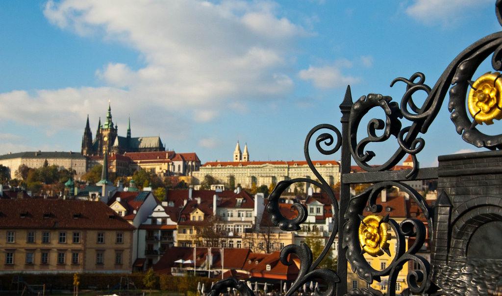Что посмотреть в Праге - главные достопримечательности Праги