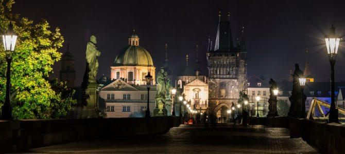 10 способов увидеть Прагу