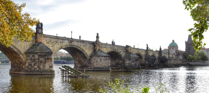 Прага в сентябре 2019: особенности погоды, как одеваться, экскурсии, что посмотреть и куда сходить