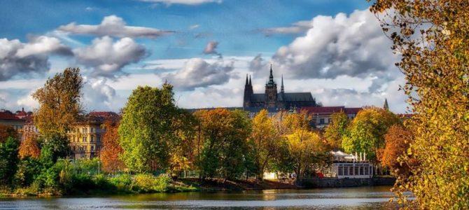 Прага в октябре 2019: особенности погоды, как одеваться и чем заняться