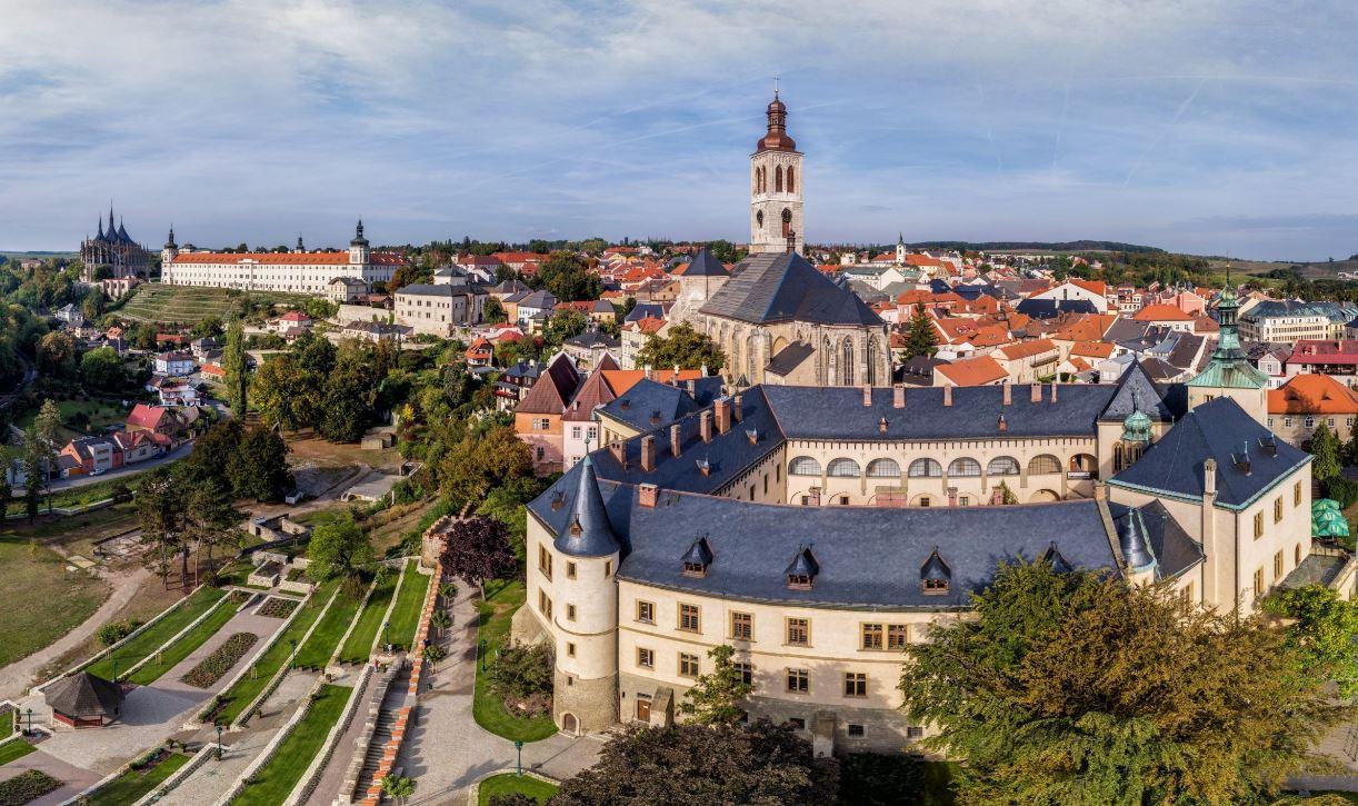 Кутна Гора (Чехия) — достопримечательности города, что посмотреть самостоятельно и как самостоятельно добраться до Кутна Горы из Праги