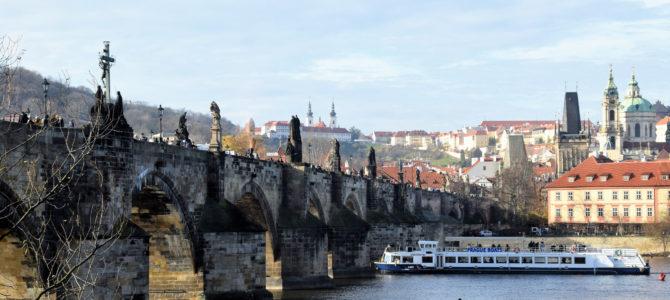 Прага в ноябре 2019: особенности погоды, как одеваться и чем заняться