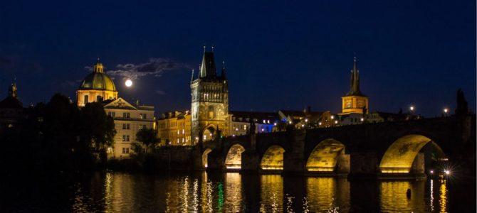 Бесплатная Прага. Топ-10 интереснейших бесплатных мест и развлечений