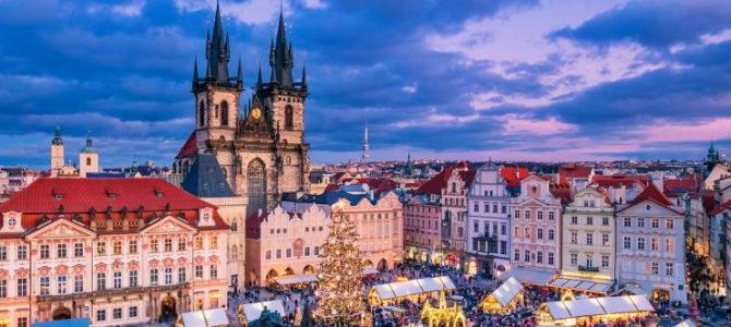 10 причин посетить Прагу