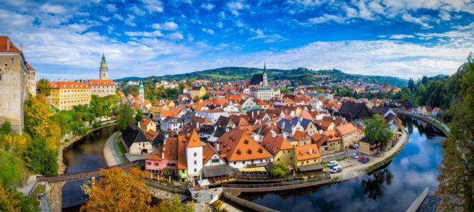 Из Праги на один день: несколько идей для однодневных поездок