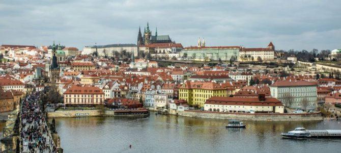 Прага в марте 2021: особенности погоды, куда сходить и что посмотреть