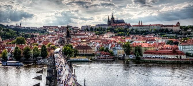Прага 2019, или календарь событий 2019 года