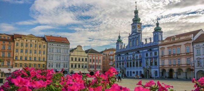 Ческе-Будеёвице: достопримечательности и история города