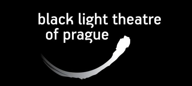 Black Light Theater, или Черный театр