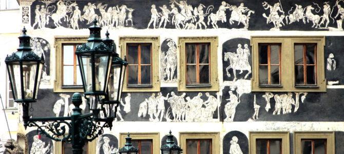 Дом «У Минуты» на Староместской площади