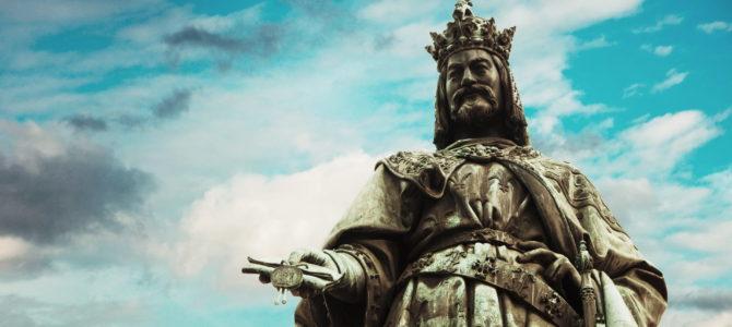 Карл IV. Величайший король Чехии