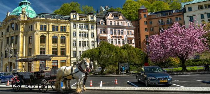 Из Праги в Карловы Вары: самостоятельно или с экскурсией