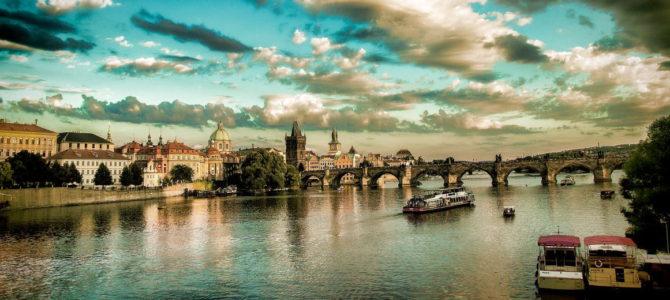 Прага за 3 дня
