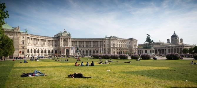 Вена. Советы путешественнику: как добраться, отели, транспорт и деньги