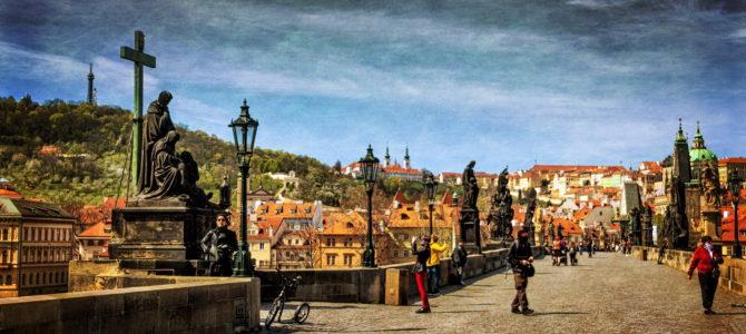 Коронавирус в Чехии. Смягчение эпидемиологических мер