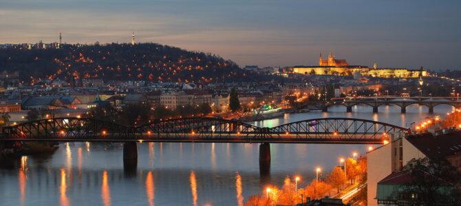 Семь технических достопримечательностей, которые стоит посетить в Праге
