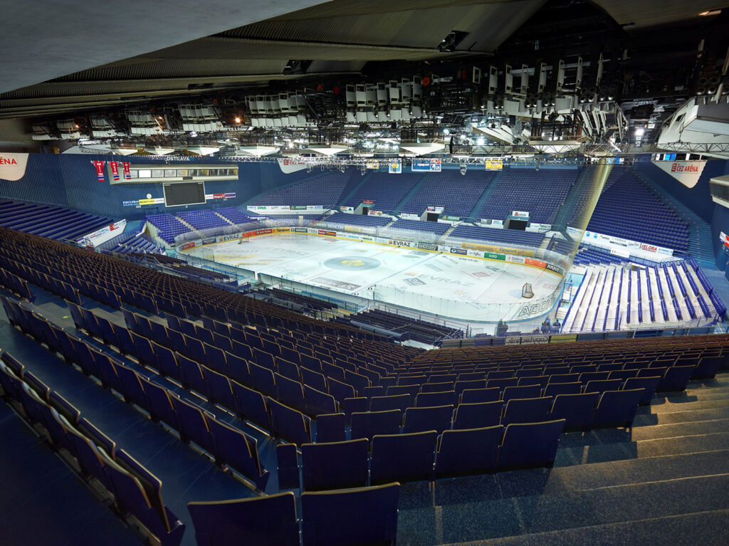 Ostravar Arena