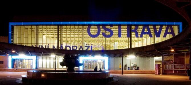 Как добраться в Остраву из Праги