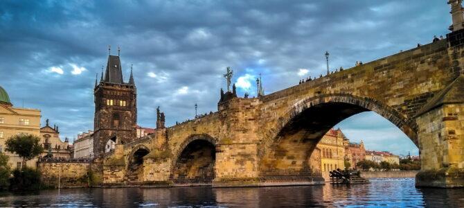 Первая поездка в Прагу: что нужно знать каждому туристу
