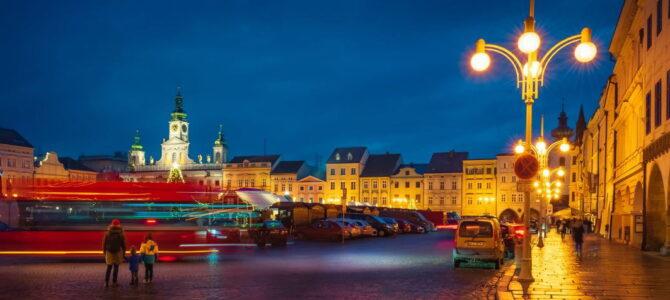 Как добраться до Ческе-Будеёвице из Праги