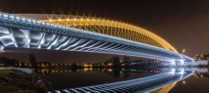 В поисках современной архитектуры в Праге