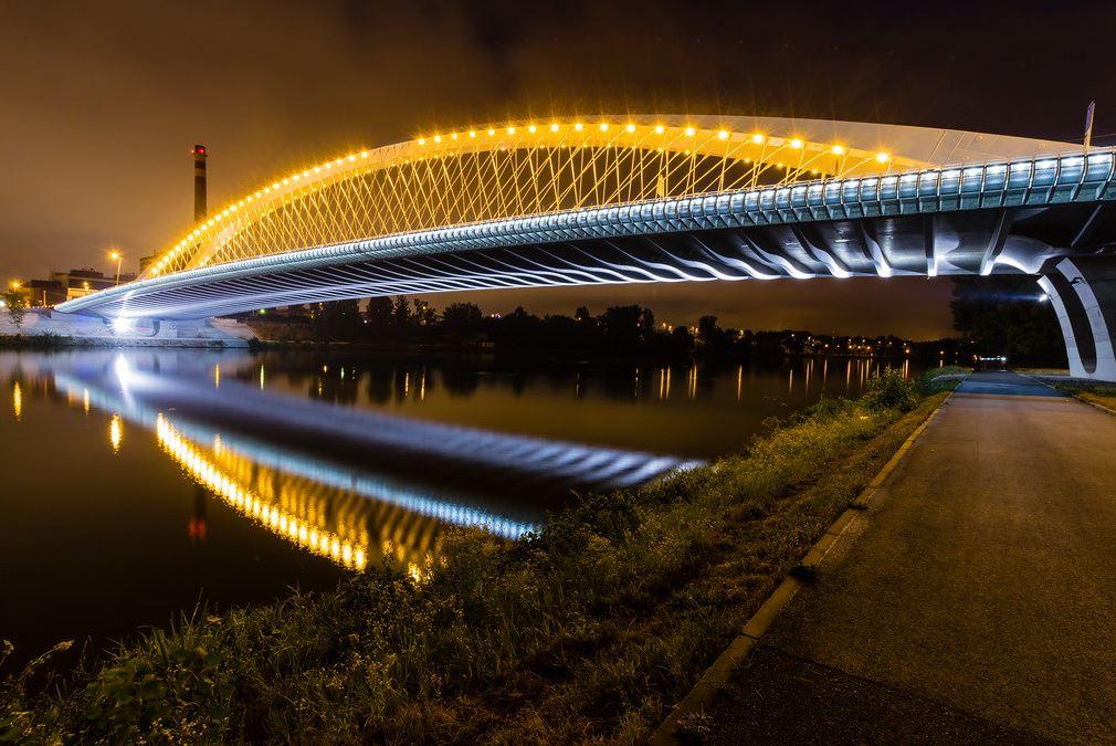 Тройский мост