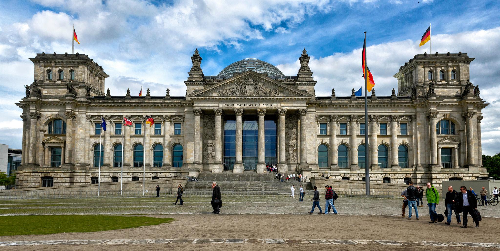 Как самостоятельно посмотреть берлин